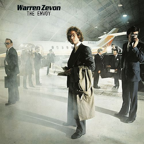 Play & Download The Envoy by Warren Zevon | Napster