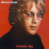Excitable Boy by Warren Zevon