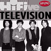 Play & Download Rhino Hi-Five: Television by Television | Napster
