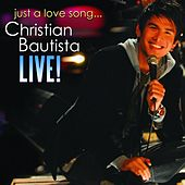 Play & Download Christian Bautista Live by Christian Bautista | Napster