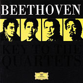 Key To The Quartets by Emerson String Quartet