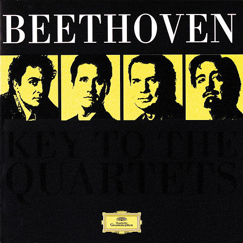 Play & Download Key To The Quartets by Emerson String Quartet | Napster