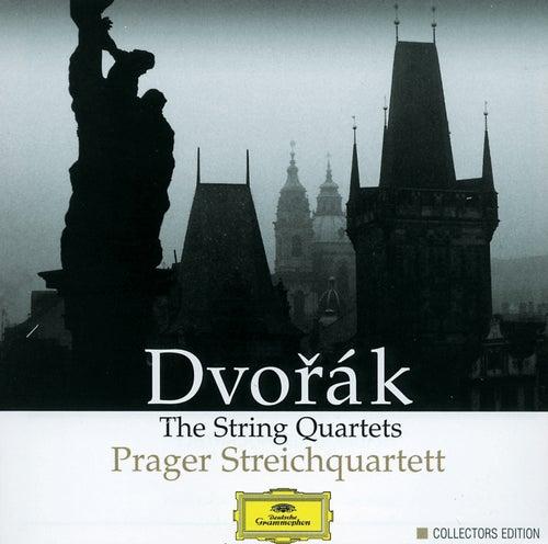 Play & Download Dvorák: The String Quartets by Prague String Quartet | Napster