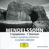 Play & Download Mendelssohn: 5 Symphonies; 7 Overtures by Various Artists | Napster