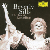 Play & Download Beverly Sills - The Great Recordings by Various Artists | Napster
