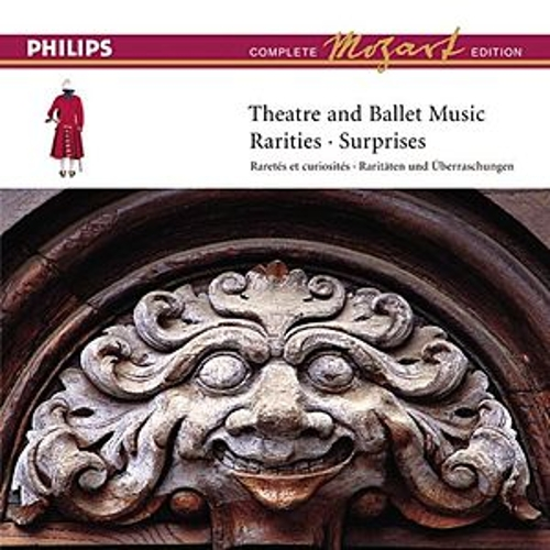 Play & Download Mozart: Complete Edition Box 17: Theatre & Ballet Music by Various Artists | Napster