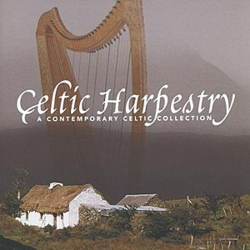 Play & Download Celtic Harpestry by Various Artists | Napster