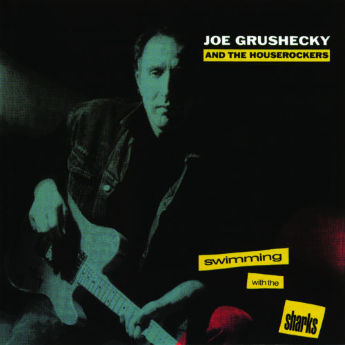 Play & Download Swimming With The Sharks by Joe Grushecky | Napster