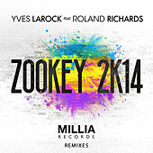Play & Download Zookey 2K14, Pt.2 by Yves Larock | Napster