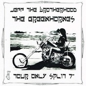 Play & Download JEFF the Brotherhood / The Greenhornes Split by Jeff the Brotherhood | Napster