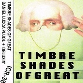 Play & Download Timbre Shades of Great by Various Artists | Napster