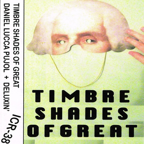 Timbre Shades of Great by Various Artists