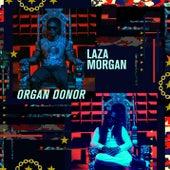 Play & Download Organ Donor by Laza Morgan | Napster