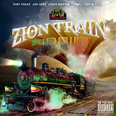 Zion Train Riddim by Various Artists