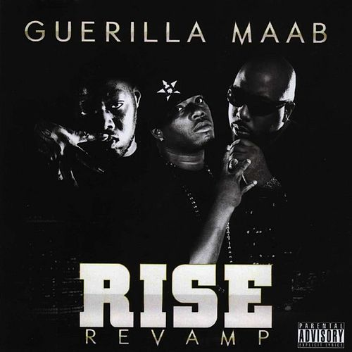 Play & Download Rise (Revamp) by Guerilla Maab | Napster