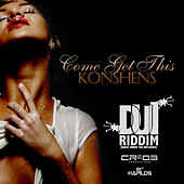 Play & Download Come Get This - Single by Konshens | Napster