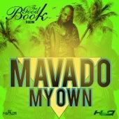 My Own - Single by Mavado