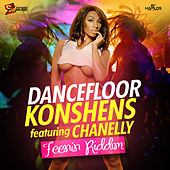 Play & Download Dancefloor - Single by Konshens | Napster