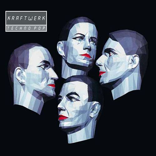 Techno Pop (Remastered) by Kraftwerk