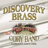 Play & Download Discovery Brass by The Cory Band | Napster