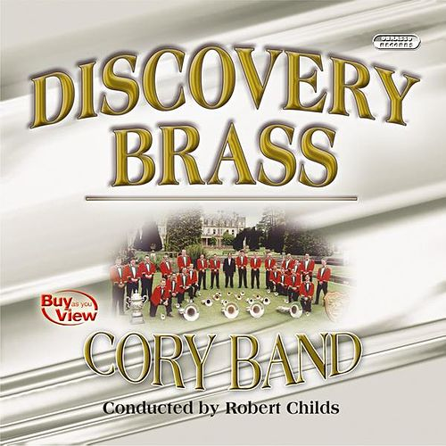 Discovery Brass by The Cory Band