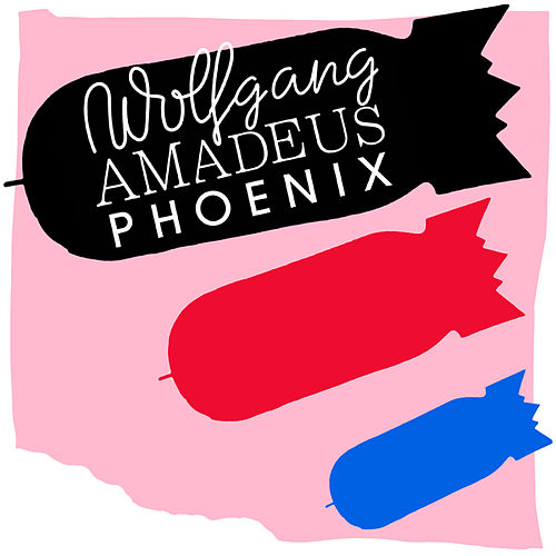 Play & Download Wolfgang Amadeus Phoenix EP by Phoenix | Napster