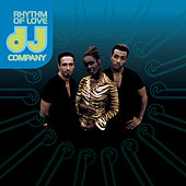 Play & Download Rhythm Of Love by DJ Company | Napster