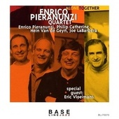 Play & Download Alone Together by Enrico Pieranunzi | Napster