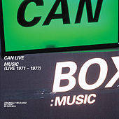 Play & Download Live 1971-1977 by Can | Napster