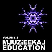 Mjuzieekal Education Volume 3 - EP by Various Artists