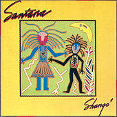 Play & Download Shango by Santana | Napster