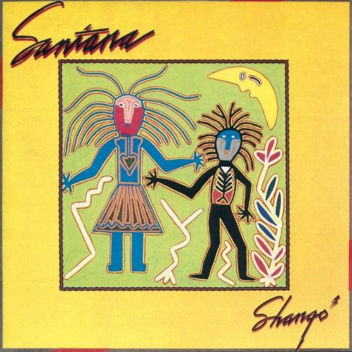 Shango by Santana