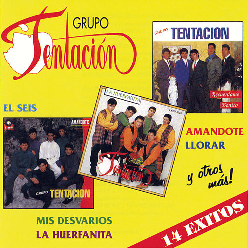 Play & Download 14 Exitos by Grupo Tentacion | Napster