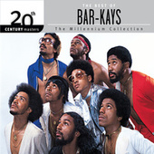 Best Of/20th Eco by The Bar-Kays
