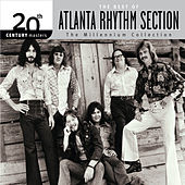 Best Of/20th Eco by Atlanta Rhythm Section
