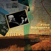 Postcards by Peter Ostroushko