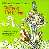 The Frog Princess by Deborah Henson-Conant