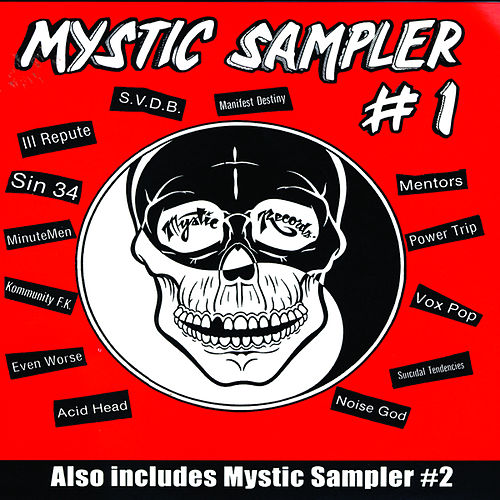 Play & Download Mystic Sampler 1 & 2 by Various Artists | Napster
