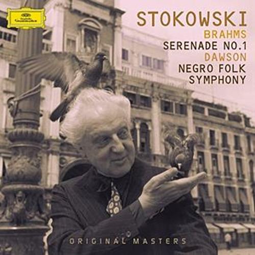 Stokowski / Mitropoulos by Various Artists