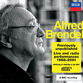 Play & Download Alfred Brendel - Live by Alfred Brendel | Napster