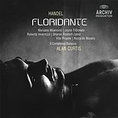 Handel: Il Floridante, HWV 14 by Various Artists
