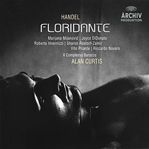 Play & Download Handel: Il Floridante, HWV 14 by Various Artists | Napster