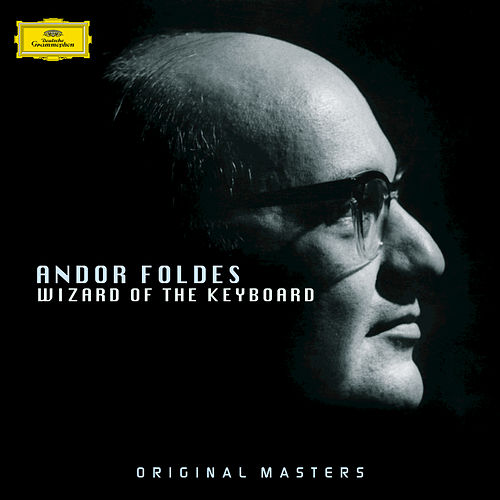 Play & Download Andor Foldes - Portrait by Andor Foldes | Napster