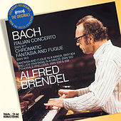 Play & Download Bach, J.S.: Italian Concerto etc by Alfred Brendel | Napster
