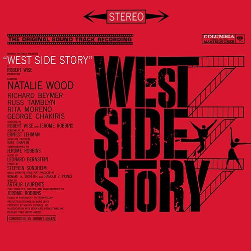 Play & Download West Side Story by Various Artists | Napster