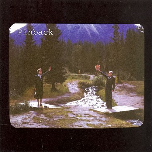 Play & Download Pinback by Pinback | Napster