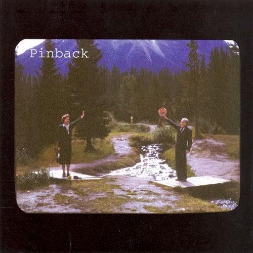 Pinback by Pinback