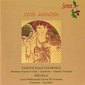 Play & Download Leoš Janáček: Famous Male Choruses & Říkadla (Nursery Rhymes) by Various Artists | Napster