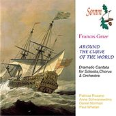 Grier: Around the Curve of the World by Various Artists