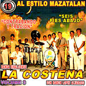 Play & Download 19 Exitos de Coleccion, Vol. 3 by Banda La Costena | Napster